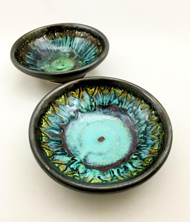 Rice Bowls 2 x 6
